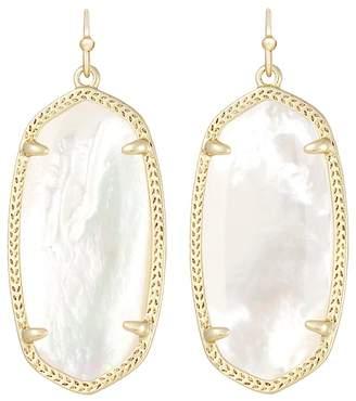 Kendra Scott Elle Earrings $55 thestylecure.com