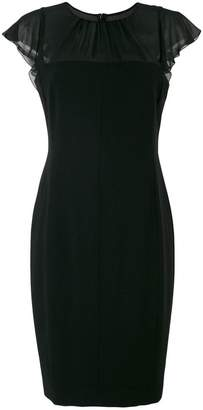 Max Mara Essenza dress