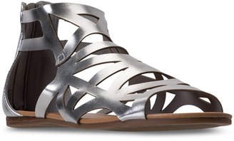 Nine West Little Girls' Sadieh Gladiator Sandals from Finish Line