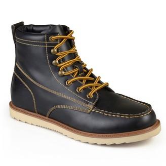 Wyatt Vance Co. Men's Work Boots
