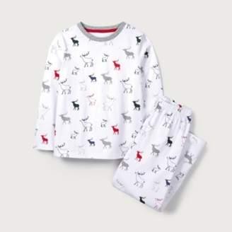 The White Company Racing Reindeer Pyjamas (1-12yrs)