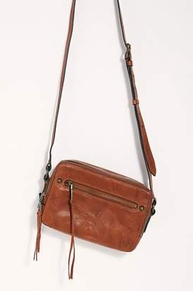 Frye Zip Camera Bag
