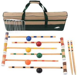 Wildon Home Premier 6 Player Croquet Set