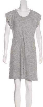 Steven Alan Mini T-Shirt Dress