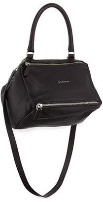 Givenchy Pandora Small Sugar Leather Shoulder Bag $1,790 thestylecure.com