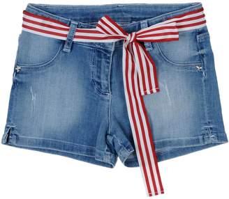 Lulu L:Ú L:Ú Denim shorts - Item 42648252BL