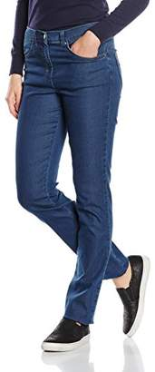 Raphaela by Brax Women's 14-6208 Lea (Super Slim) Jeans