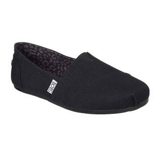 Skechers BOBS FROM  Bobs Peace And Love Womens Slip-On Shoes
