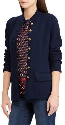 Lauren Ralph Lauren Long-Sleeve Jacket