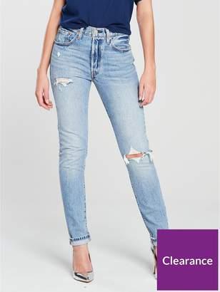Levi's Levis 501® Skinny Jean