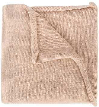 Stephan Schneider soft knit scarf