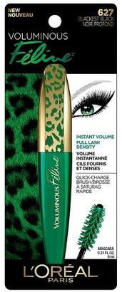 L'Oreal® Paris Voluminous Feline Mascara