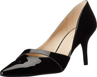 Nine West Women's Kimery Pump 7 M