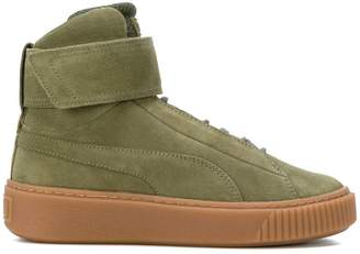 Puma platform Mid OW Wn's sneakers