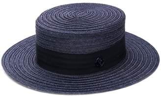 Maison Michel Kiki hat