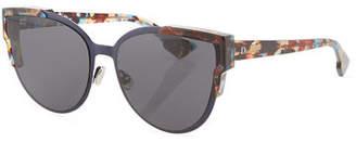 ff4d67630720 Christian Dior Wildly Cat-Eye Sunglasses