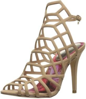 Madden-Girl Women's Directt Dress Sandal