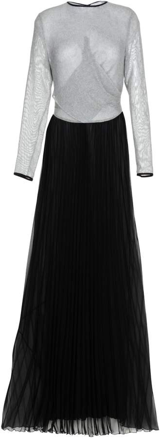 BARBARA CASASOLA Long dresses