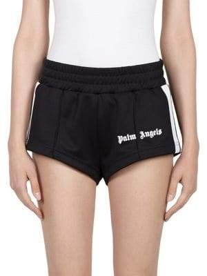 Palm Angels Track Shorts