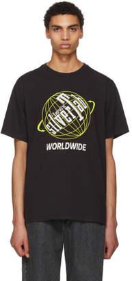 Levi's Levis Black Silvertab T-Shirt