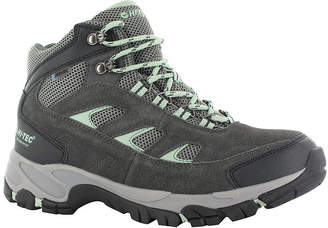 Logan HI-TEC SPORTS USA Hi-Tec Mid Womens Hiking Boots