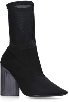 Yeezy By Kanye West Stretch Sock Boots 100