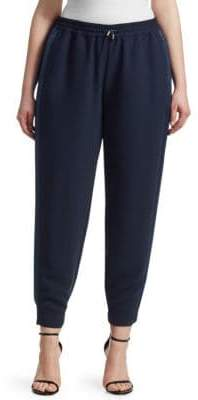 Marina Rinaldi Marina Rinaldi, Plus Size Side Stripe Track Pants