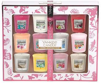Yankee Candle Votive Gift Set 12-pack