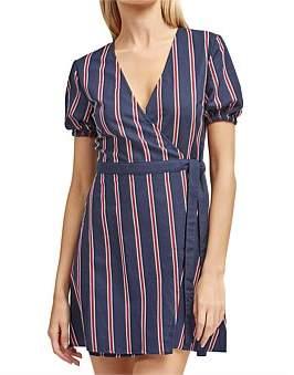 The Fifth Label Celeste Stripe Dress
