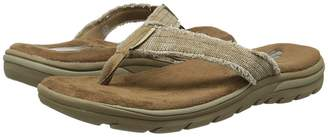 Skechers Relaxed Fit 360 Supreme - Bosnia Men's Sandals