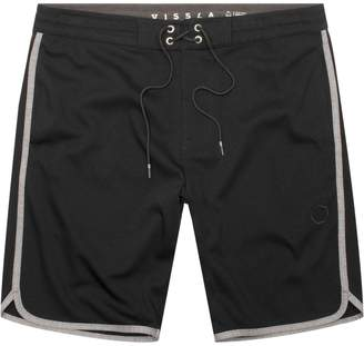 VISSLA Sofa Surfer Locker Short - Men's