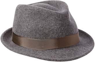 Bailey Of Hollywood Wynn Trilby Hat