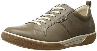 Ecco Footwear Womens Chase Tie Sneaker