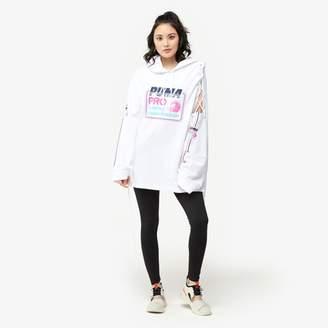 Puma FENTY Side Lace Long Sleeve Hoodie - Women's