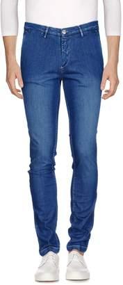 Primo Emporio Denim pants - Item 42649002RB