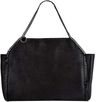 At Harrods Stella Mccartney Reversible Falabella Tote Bag