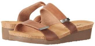 Naot Footwear Jacey - Wide Women's Shoes