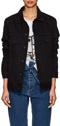Off-White Byredo x Women's Unisex Denim Jacket