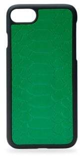 GiGi New York Leather iPhone Case 7