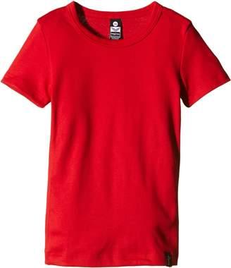Trigema Boy's Jungen T-Shirt Baumwolle/Elastan