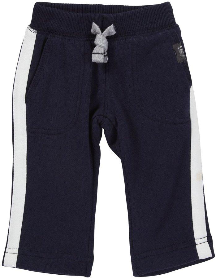 Carter's Fleece Pant - Navy- 3 Months