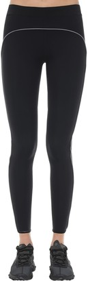 A-Cold-Wall* A Cold Wall* Logo Printed Stretch Leggings