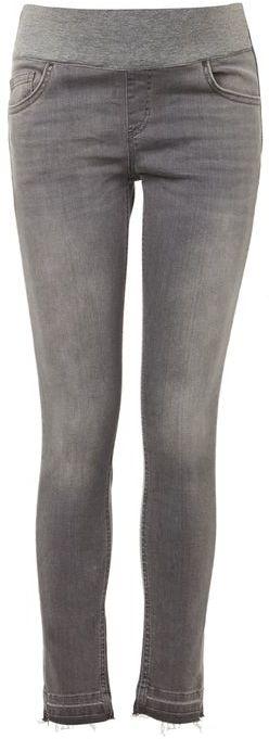 TopshopTopshop Maternity grey jamie jeans