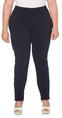Rafaella Plus Supreme Stretch Pants