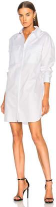 Zeynep Arcay Cotton Shirt Dress