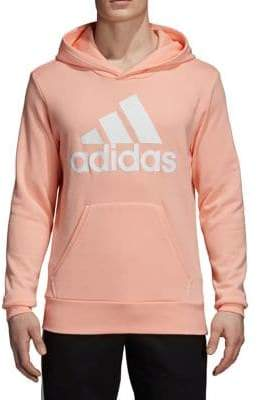 adidas ESS French Terry Hoodie