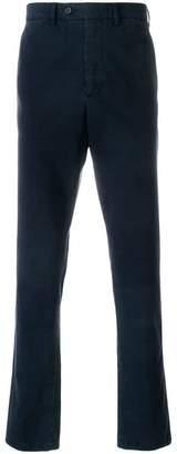 Aspesi straight leg trousers