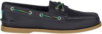Sperry Varsity 2-Eye Leather Boat Shoes