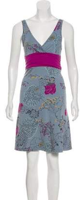 Patagonia Sleeveless Knee-Length Dress