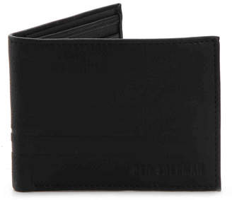 Ben Sherman Archway Leather Bifold Wallet - Men's